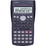 CASIO Kalkulator [FX-82MS] - Kalkulator Scientific